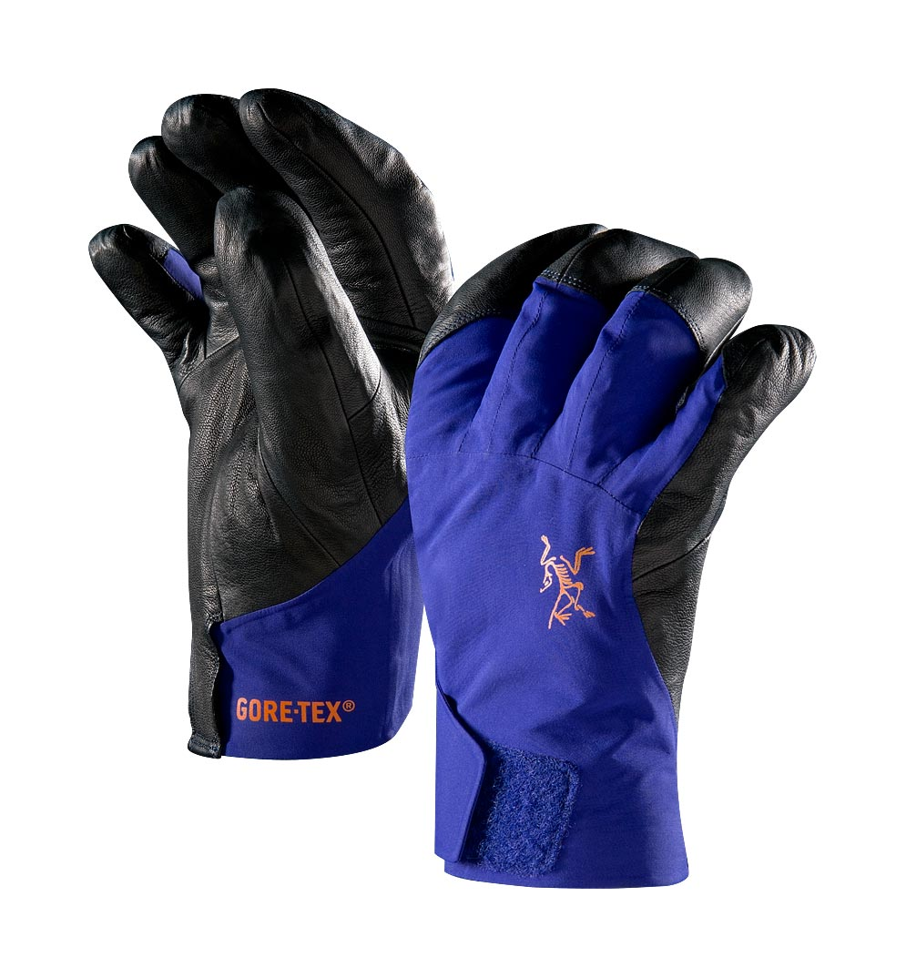 Arcteryx Squid Ink Vertical SV Glove