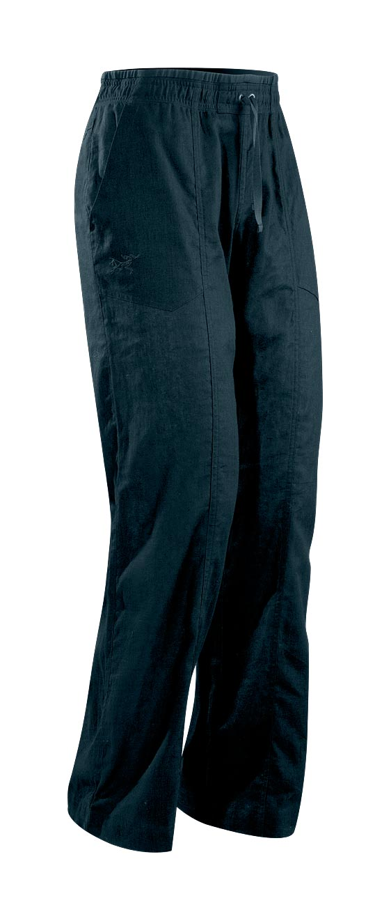 Arcteryx Blue Kyanite Arida Pant - New